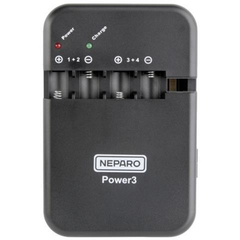NEPARO Power3