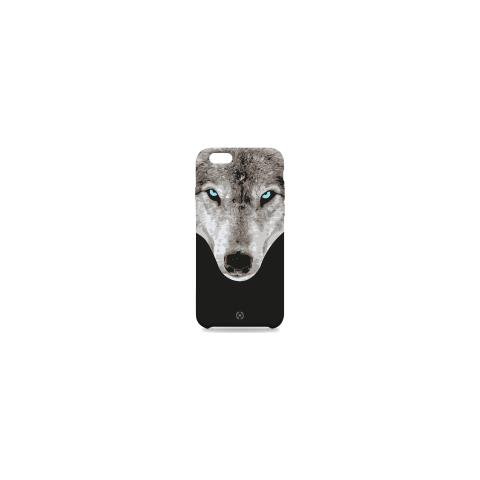CELLY Skin Cover Wolf Iphone 6s