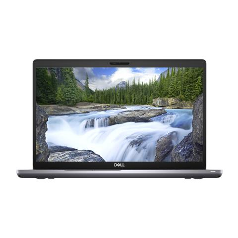 Image of Notebook Latitude 5510 Monitor 15.6'' Full HD Intel Core i5-10210U Quad Core Ram 8GB SSD 256GB 3xUSB 3.0 1xUSB 3.1 Windows 10 Pro