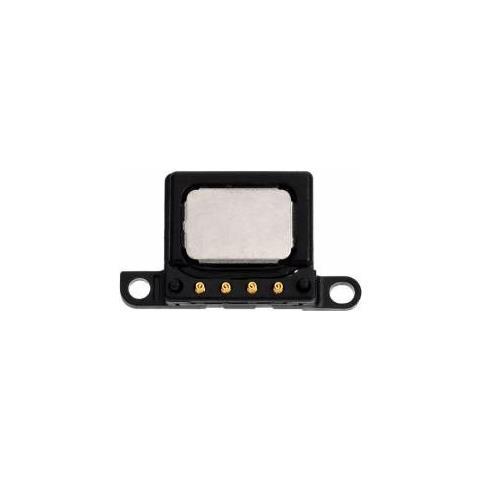MICROSPAREPARTS MOBILE MOBX-IP6S-INT-4 Ear speaker Nero 1pezzo (i) ricambio per cellulare