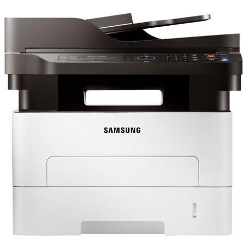 Image of Xpress M 2885 FW Stampante Multifunzione Stampa Copia Scansione Fax Laser B / N A4 28 Ppm Usb Wi-Fi Ethernet