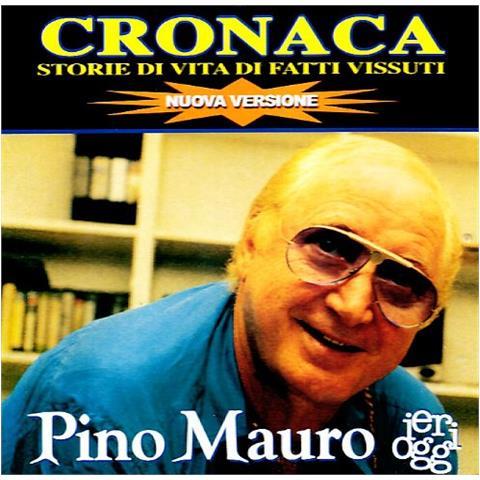 ZEUS RECORD Pino Mauro - Storie Di Vita Di Fatti Vissu