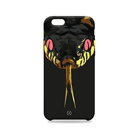 CELLY Skin Cover Snake Iphone 6s