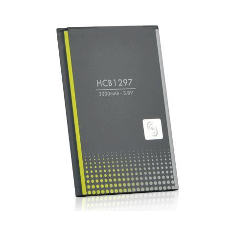 FONEX Batteria Alta Capacità per LG G4 3000 mAh Li-ion