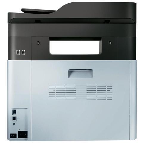 Image of Xpress C1860FW MFC Stampante Multifunzione Stampa Copia Scansione Fax Laser a Colori A4 18 Ppm (B / N) 18 Ppm (Colore) Usb 2.0 Ethernet Wireless