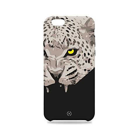 CELLY Skin Cover Leopard Iphone 6s