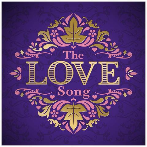 WARNER MUSIC TV Love Song (The) (3 Cd)