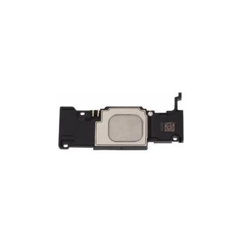 MICROSPAREPARTS MOBILE MOBX-IP6SP-INT-3 Altoparlante Nero, Acciaio inossidabile 1pezzo (i) ricambio per cellulare
