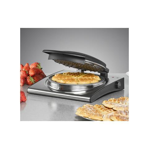 WA 1000 / E Macchina per Waffle Potenza 1000 Watt