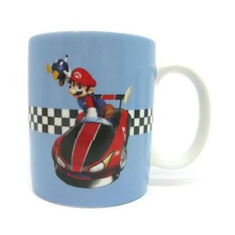 Mario Kart - Tazza