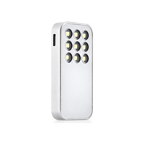 KNOG Expose Smart - Luce Led Per Iphone Bluetooth Bianca 12 Pack