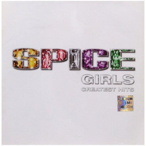 VIRGIN Spice Girls - Greatest Hits