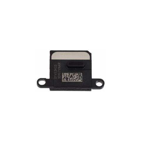 MICROSPAREPARTS MOBILE MOBX-IP6SP-INT-4 Ear speaker Nero 1pezzo (i) ricambio per cellulare