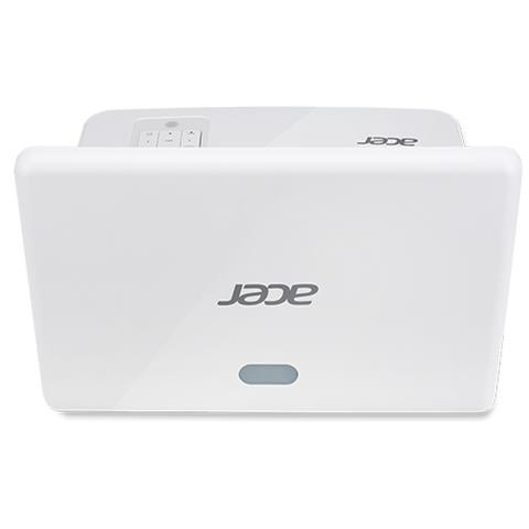 ACER Proiettore U5220 DLP 3D XGA 3000 ANSI Lumen 13,000:1 HDMI / USB / VGA