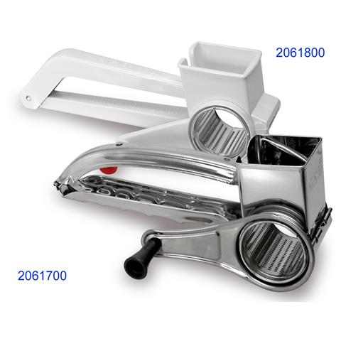 Mouligrater Inox 1 Uso