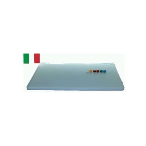 Tagliere Professionale Bianco 53x32,5x1,5 Cm