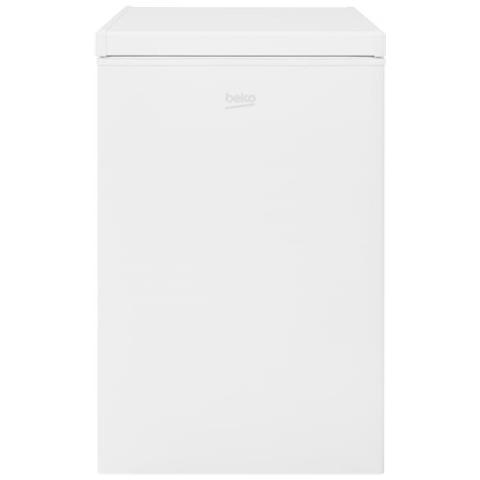 Congelatore Orizzontale HS210530N Classe A+ Capacità 100 Litri Colore Bianco