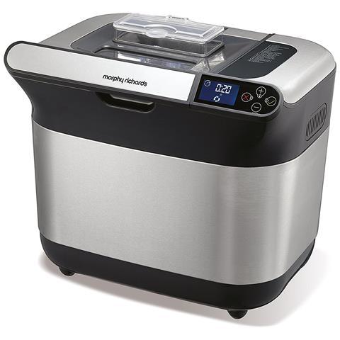 Image of MR48319 Premium Plus Macchina Pane Potenza 600 watt