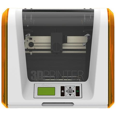 Image of Stampante 3D Da Vinci Junior 1.0 PLA USB