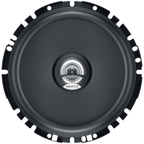 Hertz Set Coassiali DCX 170.3 a 2 vie 170 mm