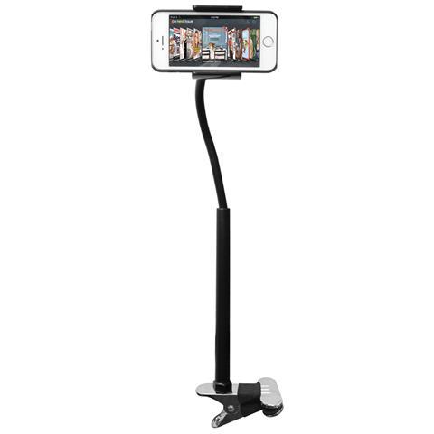 CTA Digital PAD-COS, Telefono cellulare / smartphone, Tablet / UMPC, Interno, Nero, 55,88 cm