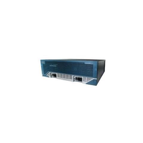 3845 Security Bundle AIM-VPN-HPII-Plus