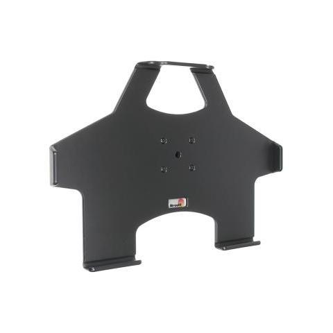 BRODIT 511816 Auto Passive holder Nero supporto per personal communication