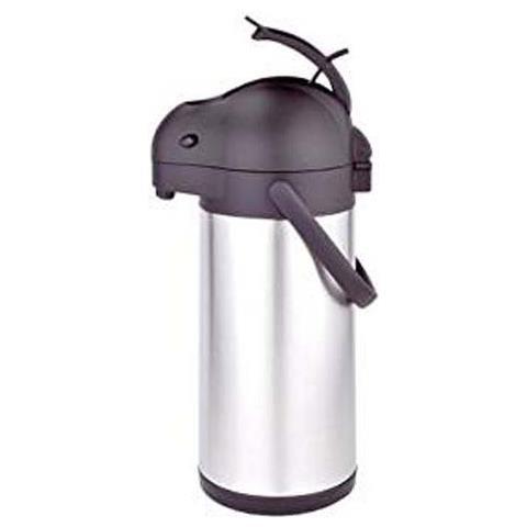 Thermos A Pompa Airpot Acciaio Inox 4,00lt
