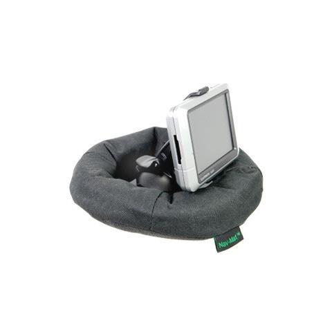 Bracketron UFM-100-BL, GPS, Telefono cellulare / smartphone, Passivo, Nero, 51 x 241 x 330 mm, 907g