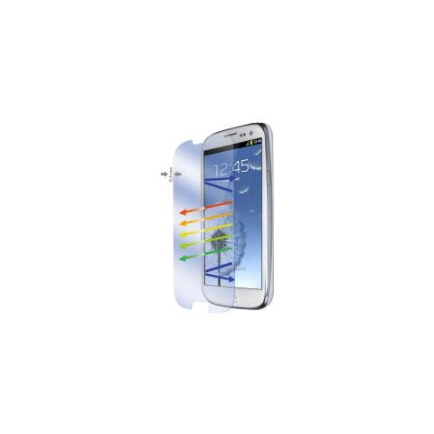 CELLY Glass Antiblueray S3 / S3 Neo