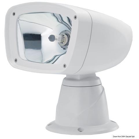 Faro spot light HID 24 V