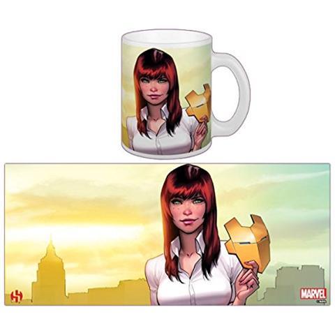 Tazza Marvel Comics Mug Women Of Marvel Mary Jane