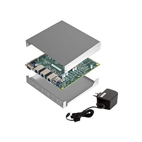Motori Pc Apu1c  1d Bundle Bordo, Psu, Memoria, Recinzione