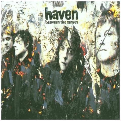 VIRGIN Haven - Between The Senses