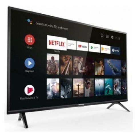 TV LED Full HD 43'' TE43554G54V2KA Android TV