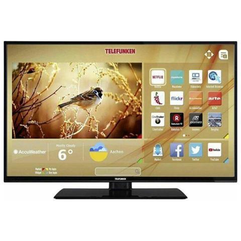 Image of TV LED Full HD 43'' TE43551B42V2K Smart TV