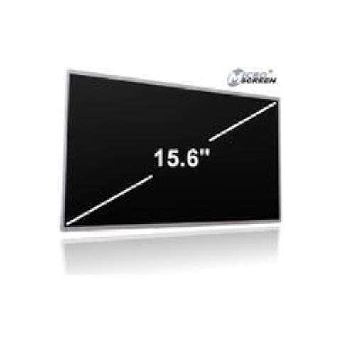 Image of MSC32089, Display, Nero, 39,62 cm (15.6'')