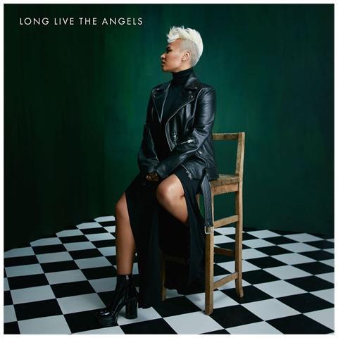 VIRGIN Emeli Sande' - Long Live The Angels (Deluxe Edition)