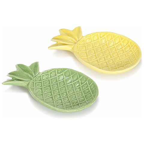 AFI Piatti A Forma Di Ananas
