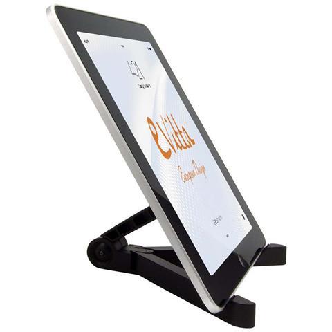E-VITTA EVACC00001, Lettore e-book, Tablet / UMPC, Passivo, Interno, Nero, Plastica, Non supportato