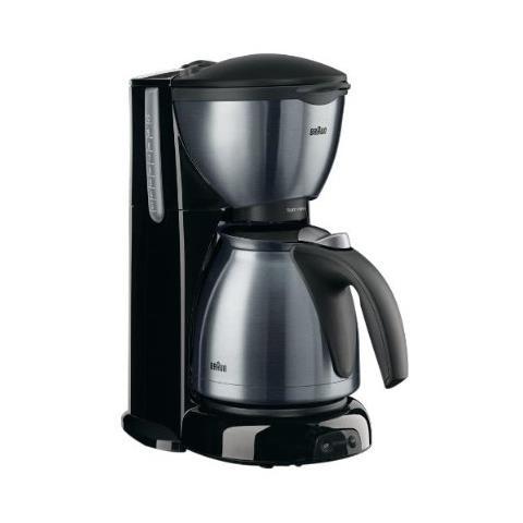 KF 610 Macchina Caffè Americano 10 Tazze Potenza 1100 Watt
