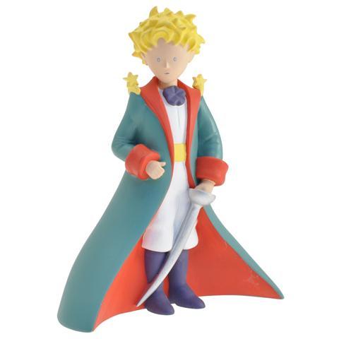 Plastoy 80038 - Piccolo Principe - Salvadanaio Abito Da Principe