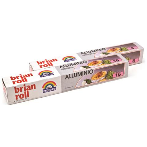 LA BRIANTINA Alluminio Mt. 8
