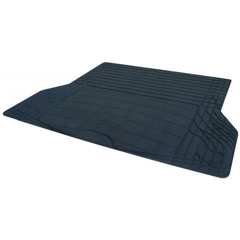 Pedana Protezione In Gomma Uni Maxi Per Baule Cm 140x108 Colore Nero - 000132501
