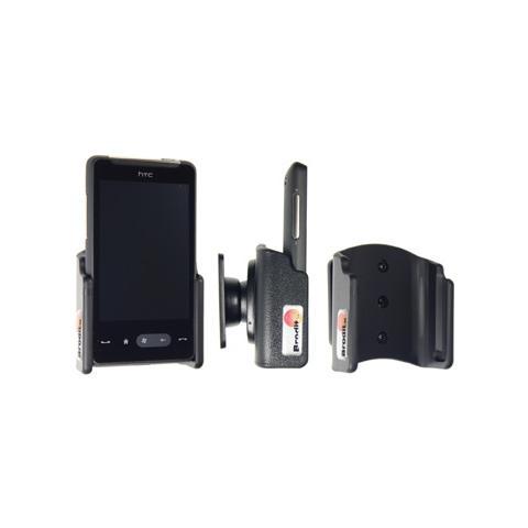 BRODIT 511142 Auto Passive holder Nero supporto per personal communication
