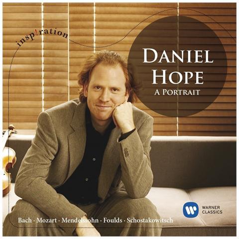 WARNER BROS Daniel Hope - A Portrait