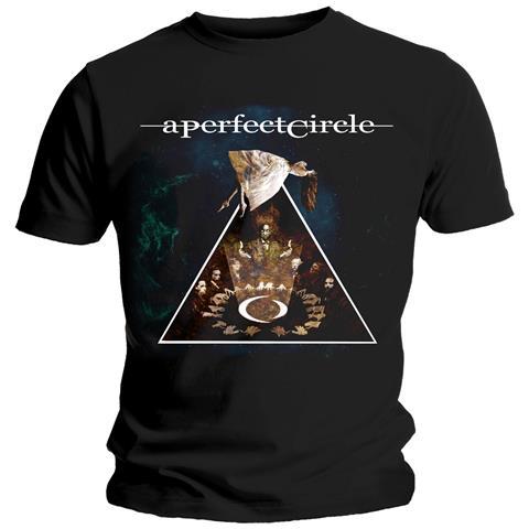 ROCK OFF Perfect Circle (A) - Surrender (T-Shirt Unisex Tg. L)