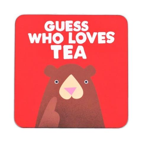 Jolly Awesome - Love Tea (scatola Metallo)