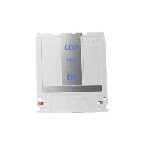 Disco ottico HP UDO riscrivibile da 30 GB