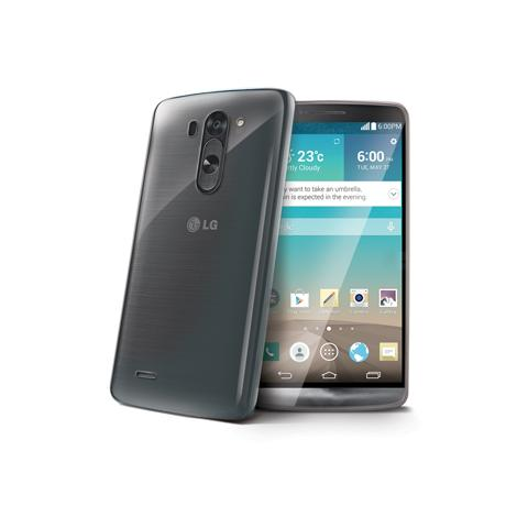 CELLY tpu cover g3 s